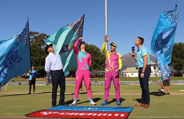 South Africa players' association mulls strike before England series