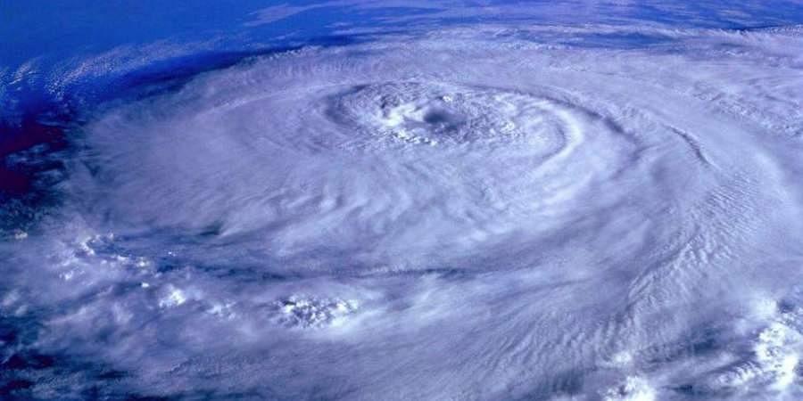 Cyclone-Maha