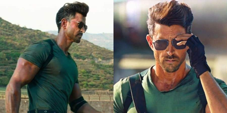 UK-based Eastern Eye newspaper named Hrithik Roshan as the Sexiest Asian Man in the world for the decade.