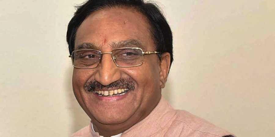 Fee hike in JNU done to meet high expenditure on maintenance of hostels: HRD minister Pokhriyal...
