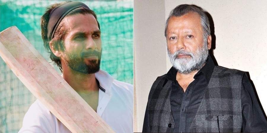 Father-son duo, Shahid Kapoor and Pankaj Kapur to work together after a long gap.