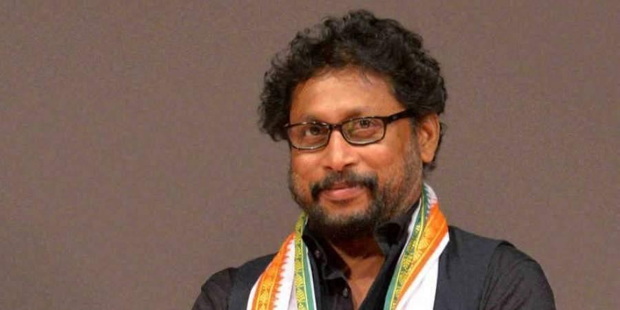 Bollywood director Shoojit Sircar