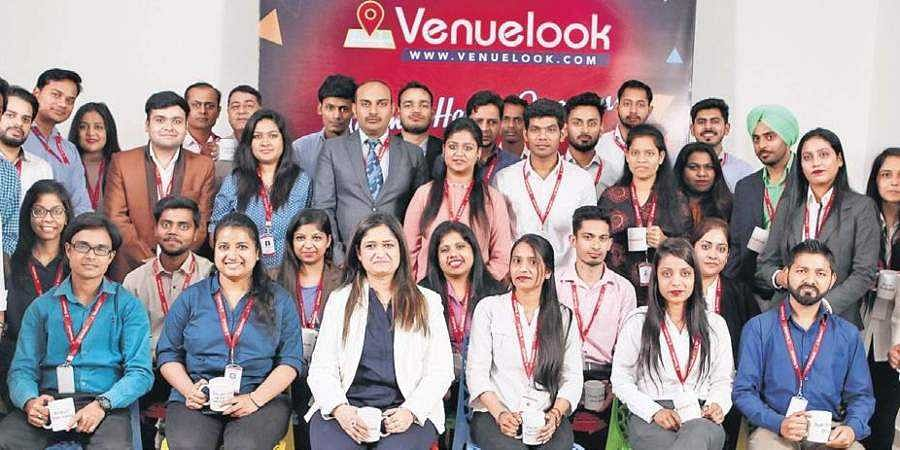 VenueLook has come up with a list of over 20,000 venues across 24 cities on its platform.
