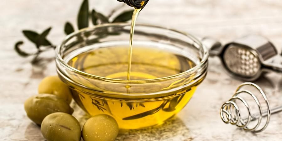 soyabean oil, cooking oil