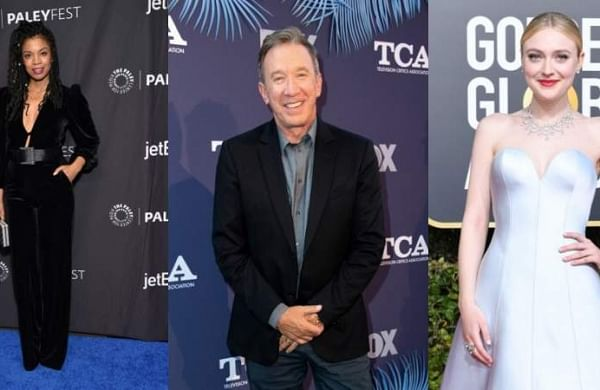 Golden Globes: Susan Kelechi Watson, Tim Allen and Dakota Fanning to announce nominations
