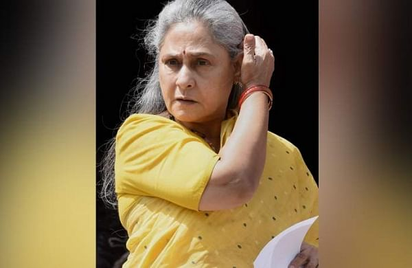 Better late than never, says Jaya Bachchan on Hyderabad encounter