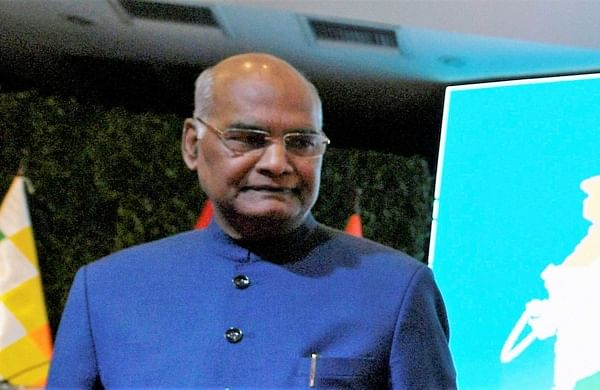 Crime against women forces society to rethink: President Kovind