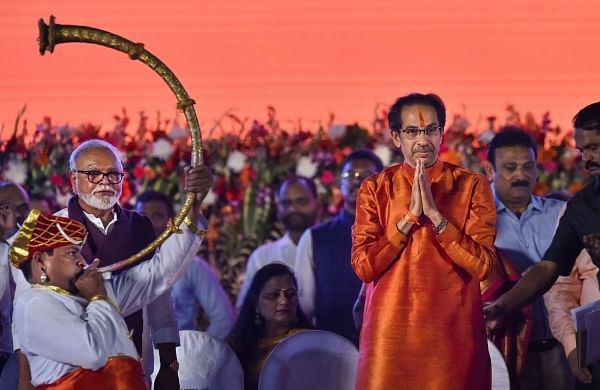 "Shiv Sena to launch pilot project of ""Rs 10 meal"" scheme in Mumbai"