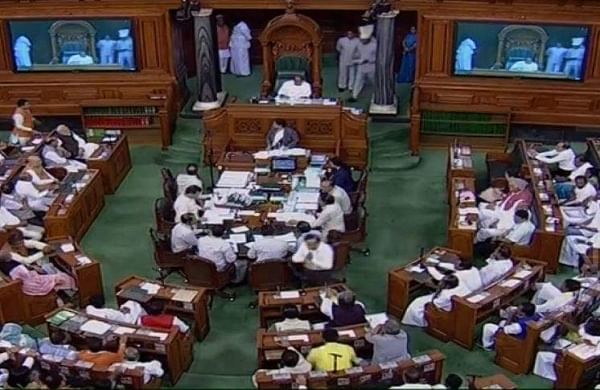 Citizenship Bill: BJP confident of smooth sail in Parliament, Opposition divided