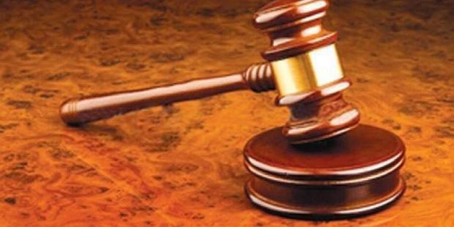 Court Hammer, judgement, order