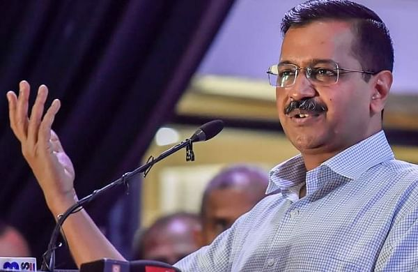 Delhi HC stays summons against CM Arvind Kejriwal in defamation case