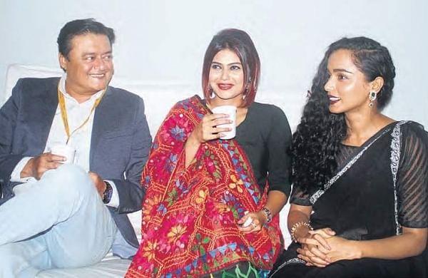 Telangana Bengali Film Festival 'Aayna': A delight for cine buffs