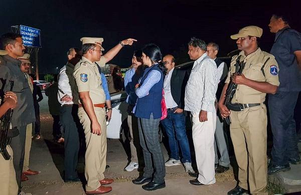Hyderabad 'encounter': NHRC begins probe amid raging debate on police action