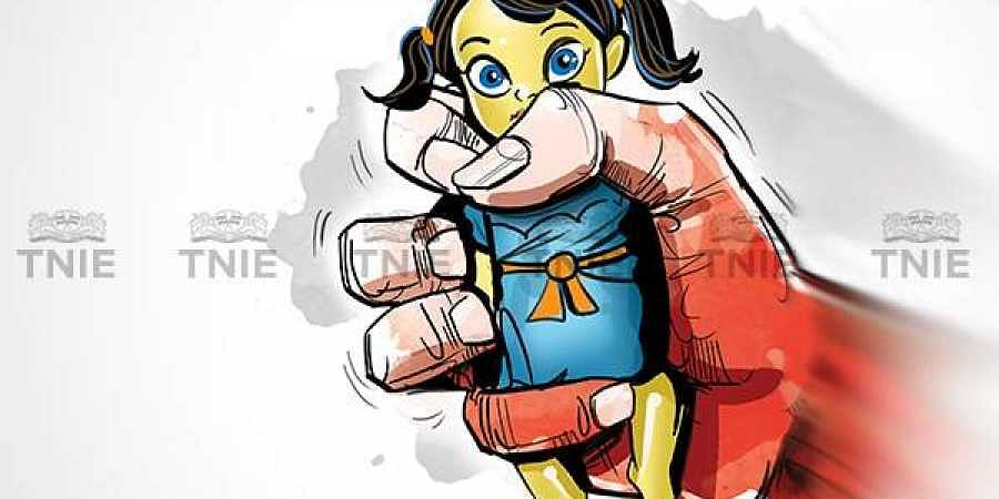 5-year-old kidnapped, raped by auto driver in Bihar...