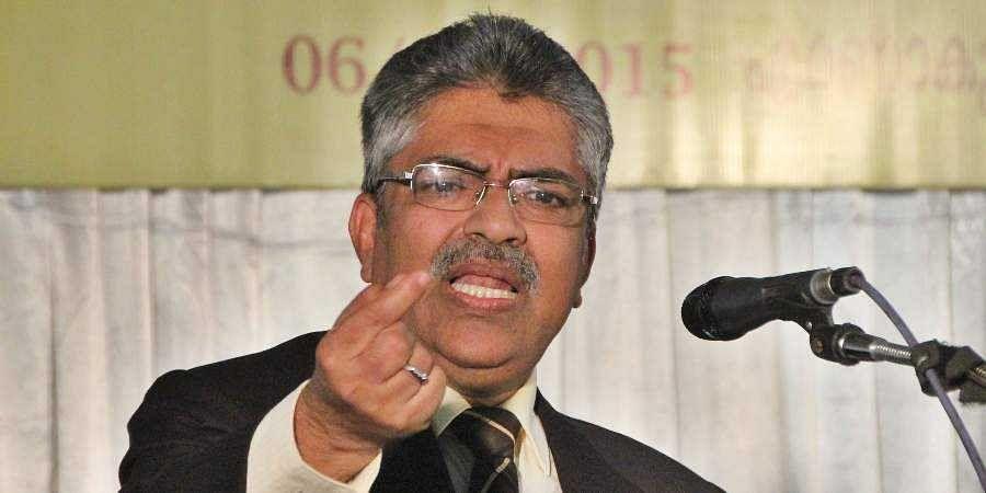 Retired Kerala HC judge Kemal Pasha