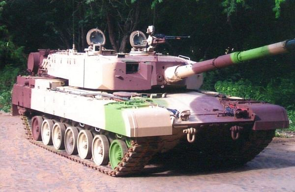 India'sindigenously designed ArjunMk-1Aclears trials, ready to go into production