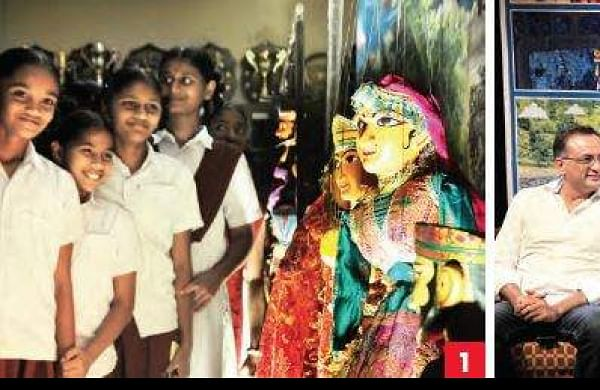 Hyderabad children's theatre fest opens on a grand note