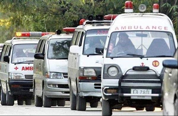 Good Samaritan eases pain of heartbroken family in Hyderabad