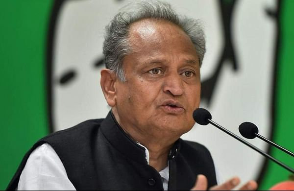 Panipat movie row: Censor board should intervene, says Rajasthan CM Ashok Gehlot