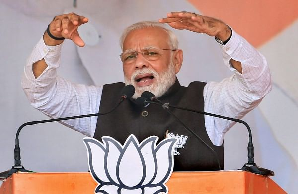Opposition will push Jharkhand to uncertainty: PM Modi cautions people against Congress