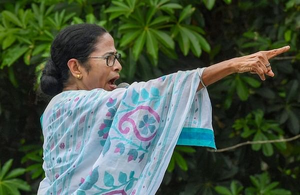 Mamata Banerjee convenes party meet to chalk out strategy forcountering citizenship bill