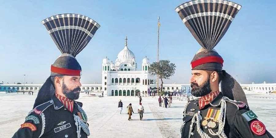 25,000 Pakistan Muslims visit Kartarpur Sahib...