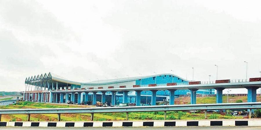 Kannur International Airport Ltd