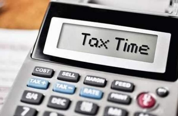 Income Tax calculator 2019 | Latest and Breaking News on