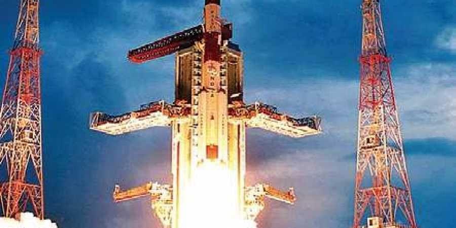 Chandrayaan-2, ISRO