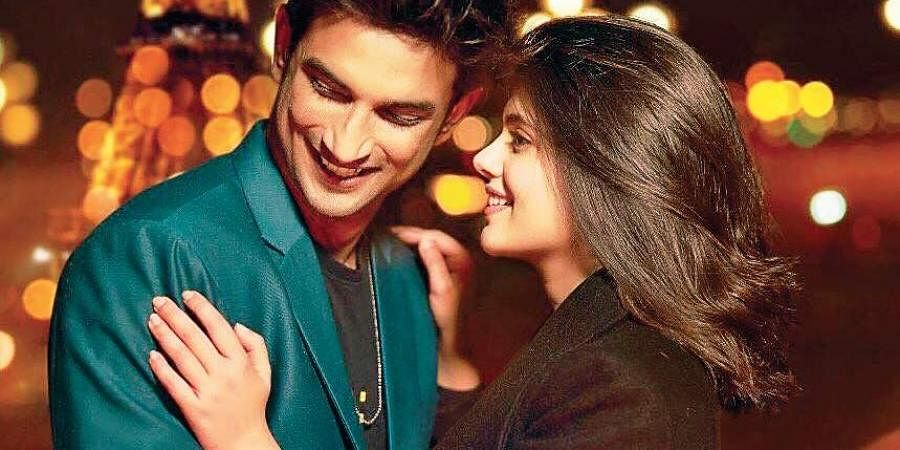 Sushant Singh Rajput's last film 'Dil Bechara' to release digitally on  Disney+ Hotstar- The New Indian Express