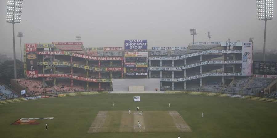 Ferozshah Kotla Stadium