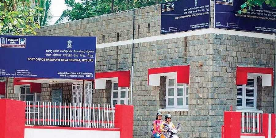 More Passport Seva Kendras at post offices- The New Indian