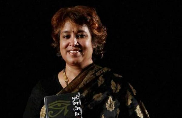 Cover atheist Muslims from neighbouring countries under CAA: Taslima Nasrin