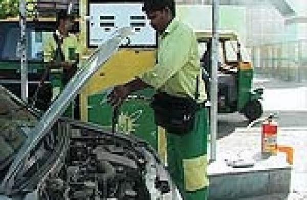 CNG price in Delhi hiked by 90 paise and seventh increase