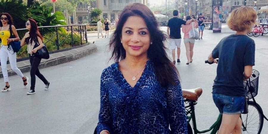 Indrani Mukerjea,  prime accused in Sheena Bora murder case