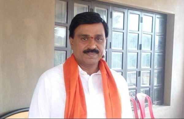Gali Janardhan Reddy goes into silent mode this poll battle