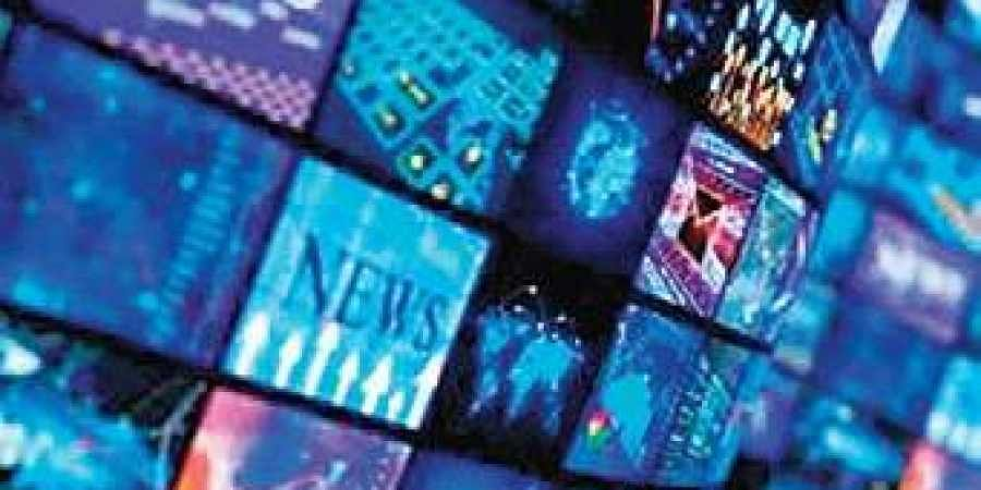 News, TV, Television