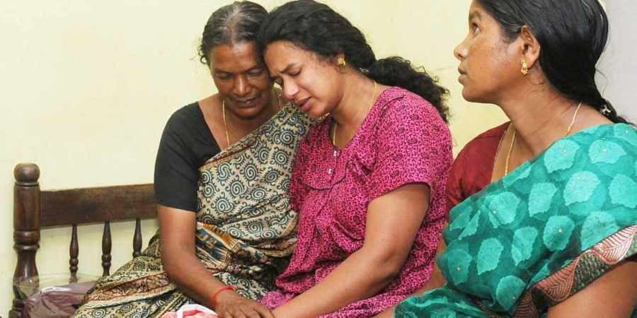 Kerala-CRPF-Jawan