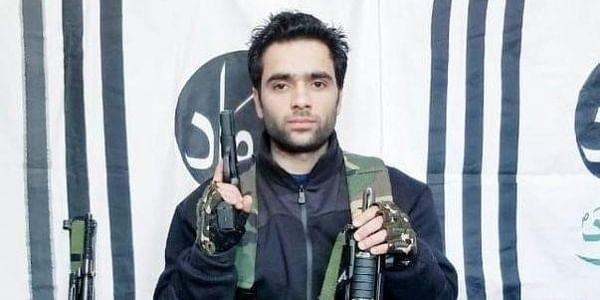 Adil Ahmad Dar(Photo: Twitter)