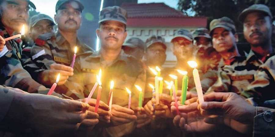 292 cops martyred in last one year, most killed fighting terror