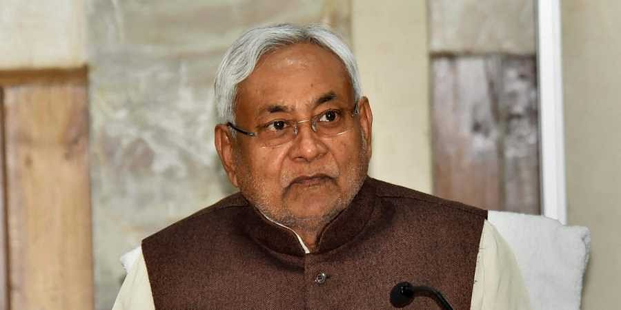 Image result for Pulwama attack: Nitish announces Rs 11 lakh each for Bihar troopers killed