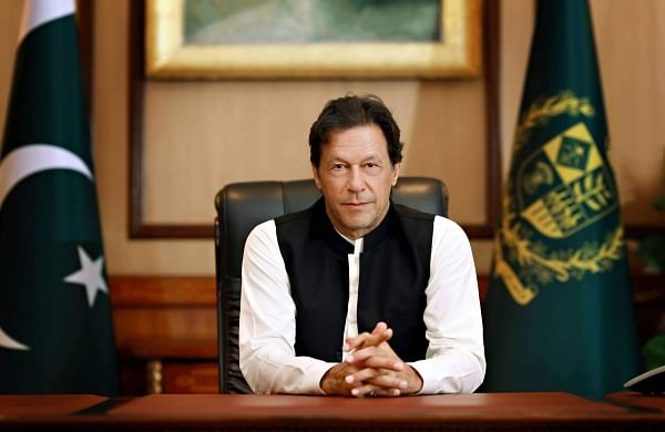 Pakistan PM Imran Khan (Photo | Facebook)
