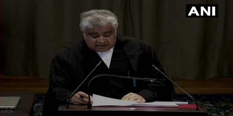 Kulbhushan Jadhav case: Mystery over Pakistan ICJ judge's health