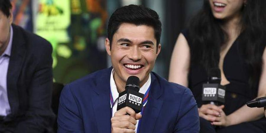 be6c787b0f00a Henry Golding silent on replacing Daniel Craig as James Bond- The ...