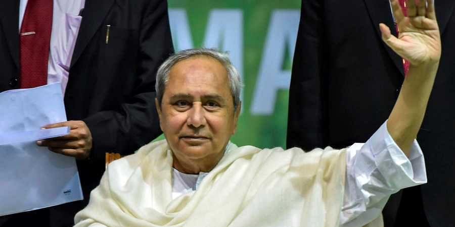 Image result for Naveen launches KALIA Scholarship