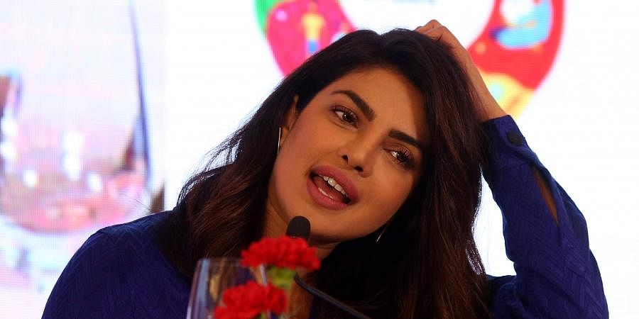 Excellent message Priyanka chopra actress the incorrect