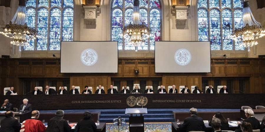 The_International_Court_of_Justice
