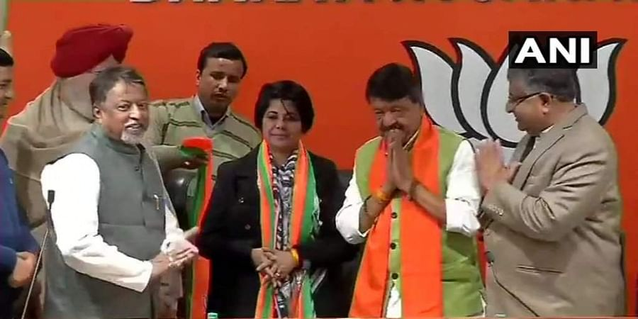 bharati_ghosh_BJP