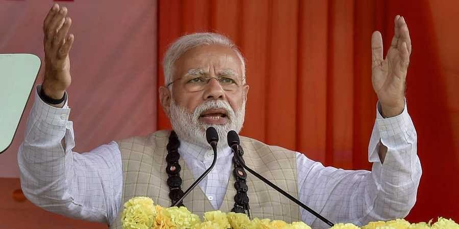 Narendra Modi, Mamata Banerjee, Modi in bengal
