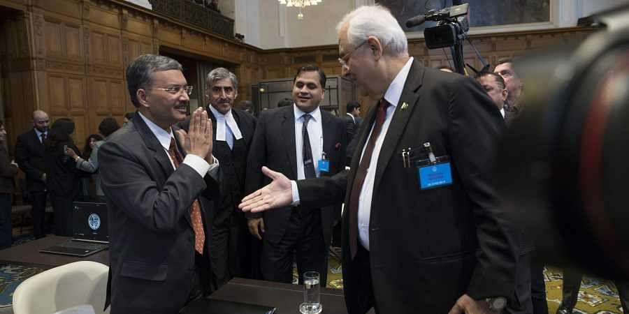 ICJ-India